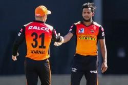 India Vs Australia Know More About Odi Debutant T Natarajan