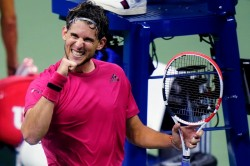 Tennis Yearender 2020 Wimbledon Cancelled Thiem Breaks Stranglehold Djoko In Hot Water Nadal S
