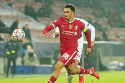 Liverpool Face This Club Trent Alexander Arnold Future Reds Captain