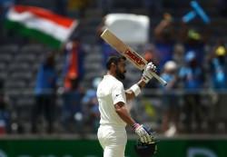 Icc Awards Virat Kohli R Ashwin Make It To Men S Test Team Of The Decade Kohli Named Captain