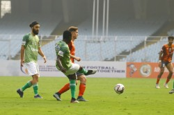 Hero I League Gokulam Kerala Come From Two Goals Down To Register A Remarkable Win Over Roundglass