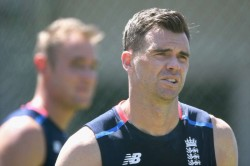 Sri Lanka Vs England 2nd Test Anderson Replaces Broad In Galle As England Eye Sri Lanka Whitewash