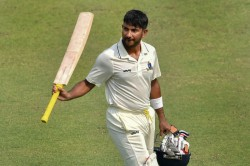 Syed Mushtaq Ali T20 Majumdar To Lead Bengal Shami Younger Brother Gets Call Up