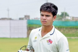 Ipl 2021 Auction Mumbai Indians Sign Arjun Tendulkar For Base Price Of Rs 20 Lakh