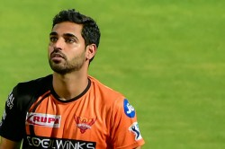 Bhuvneshwar Kumar Gets All Clear From Nca To Play For Up In Syed Mushtaq Ali Trophy T