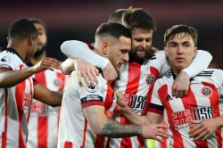 Sheffield United End Premier League Record With Victory Over Newcastle United