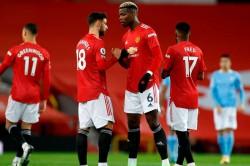 Man Utd Have Been Too Reliant On Fantastic Bruno Fernandes Says John Barnes
