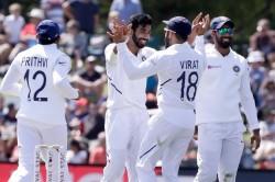 India Vs Australia Mohammed Shami To Jasprit Bumrah List Of Injured Players On Australia Tour
