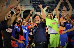 Isl 2020 21 Carles Cuadrat Departs But Issues Remain For Bengaluru Fc