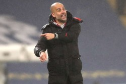 Pep Guardiola Scrappy Brighton Win Best Thing Happen Manchester City