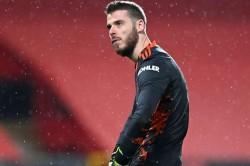 Manchester United 1 2 Sheffield United Burke Deals Huge Blow In Premier League Title Race