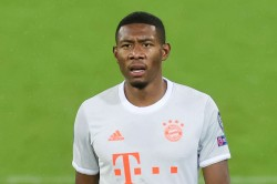 Rumour Has It David Alaba Four Year Deal Real Madrid