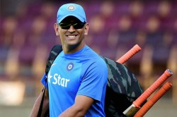 Ms Dhoni Turns 40 Players Fans Wish Captain Cool A Look Back At A Wonderful Career