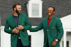 Masters Limited Spectators Patrons Augusta Covid