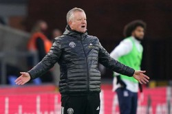 Sheffield United Winless Blades Take Miserable Premier League Record Crystal Palace
