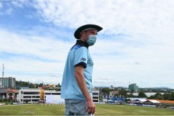 Joe Root Calls Solitary England Fan After First Test Against Sri Lanka In Galle