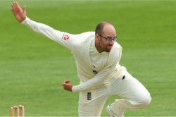 Leach Leaves Sri Lanka In A Spin Before Late England Wobble
