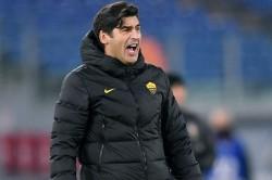 Roma Substitutions Fonseca Coppa Italia Spezia