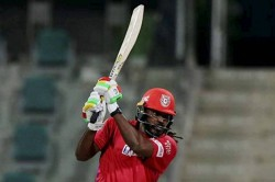 At 41 Chris Gayle Is Thinking About Two More World Cups Not About Retirement
