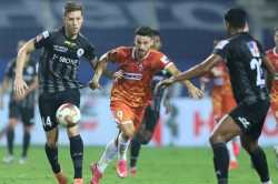 Isl 2020 21 Goa Come From Behind To Draw Battle Of Fortunes Against Atkmb