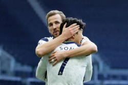 Premier League Data Dive Son Heung Min Reaches Tottenham Century Harry Kane Completes The Set Sheffield United Unwanted Record