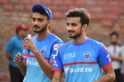 Ipl 2021 Delhi Capitals Trade Harshal Patel And Daniel Sams To Royal Challengers Bangalore