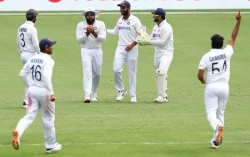 In A First India To Clash With India A In England Before Test Series