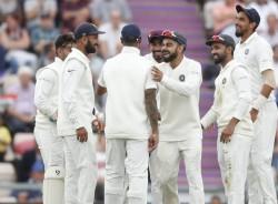 India Vs England Selectors To Name Test Squad Virat Kohli Ishant To Back All Eyes On Ashwin Bumrah