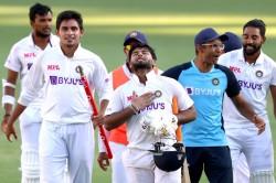 India Vs Australia Pant Has Silenced His Critics Forever Coach Sinha