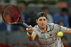 John Isner Says He Will Skip Australian Open Because Of Covid