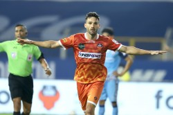 Isl 2020 21 Fc Goa Vs Jamshedpur Fc Goa Brush Aside Jamshedpur With Clinical Outing