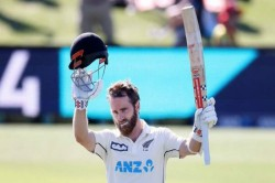 New Zealand Vs Pakistan Kane Williamson Hundred Doughty Nicholls Spur Kiwis