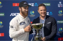 Kane Williamson Reflects Special Moment Pakistan Insists New Zealand Can Improve