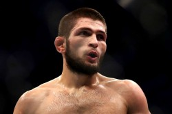 Khabib Nurmagomedov Door Open Comeback Ufc 257 Mcgregor Poirier Gsp Not An Option