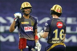 Ipl 2021 Kolkata Knight Riders Full List Of Retained And Release Players