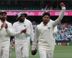 India Vs Australia 4th Test Kuldeep Yadav Ignored In India Playing Xi For Brisbane Test