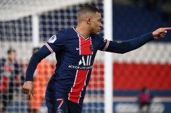 Paris Saint Germain Montpellier Kylian Mbappe Delivers Timely Response