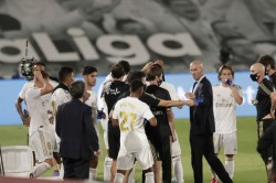 La Liga Stayed Afloat Despite The Pandemic