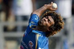 Malinga Announces Retirement From Franchise Cricket