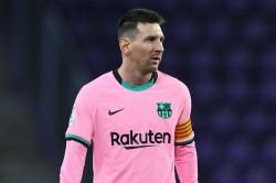 Rumour Has It Man City Kevin De Bruyne Lionel Messi Liverpool David Alaba