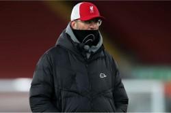 Jurgen Klopp Liverpool Ready For Battle Burnley Defeat Can Benefit Struggling Reds