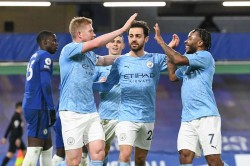 Chelsea Manchester City Premier League Report Kevin De Bruyne Stars In Routine Victory