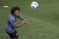 Monaco Linked With Real Madrid Left Back Marcelo Should Zidane Let Him Leave
