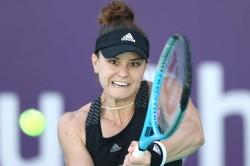 Kenin And Svitolina Fall In Abu Dhabi Quarter Finals