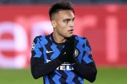 Rumour Has It Inter Lautaro Martinez Deal Frank Lampard