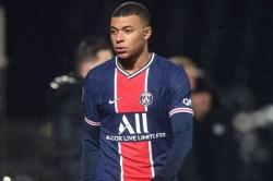 Psg Jesus Perez Kylian Mbappe Ligue 1 Angers