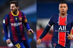 Rumour Has It Lionel Messi Psg Mbappe Real Madrid Barcelona