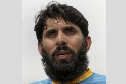 Pakistan In New Zealand Our Players Competed With Fatigued Bodies And Minds Misbah Ul Haq