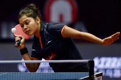 nd Republic Day Table Tennis Player Mouma Das Six Other Sportspersons Awarded Padma Shri