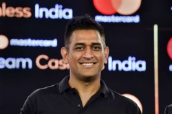 Ms Dhoni Gives A Sneak Peek At His Life After Ipl 2020 Savours Strawberries Grown At His Farmhouse